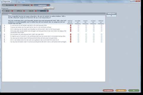 Oase - software voor de mondzorg